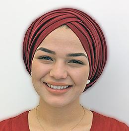 Frau Sifa Dogan